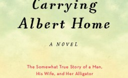 Carrying Albert Home Discussion Questions