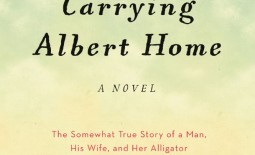 Sneak Peek – Introduction to CARRYING ALBERT HOME