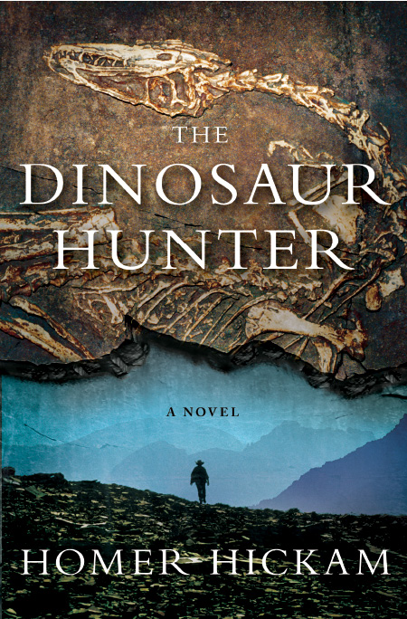The Dinosaur Hunter Discussion Questions