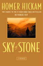 Sky of Stone Discussion Questions