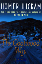 The Coalwood Trilogy Discussion Questions