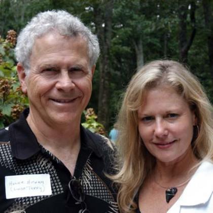 Homer and Linda, 2003