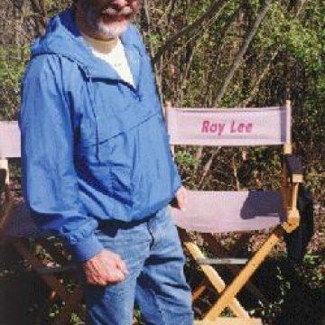 Roy Lee Cooke